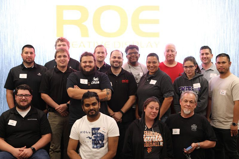 ROE Academy US Concludes Summer Session
